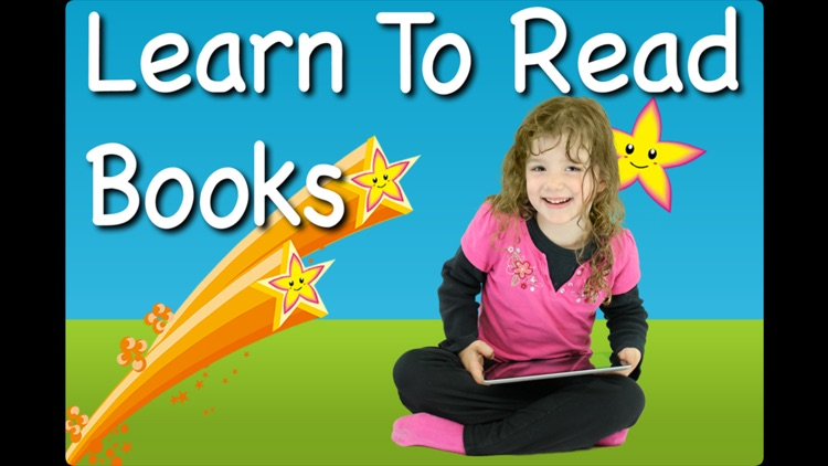 Level C(3-4) Library - Learn To Read Books