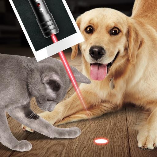 Лазер для Дома Животные Шутка