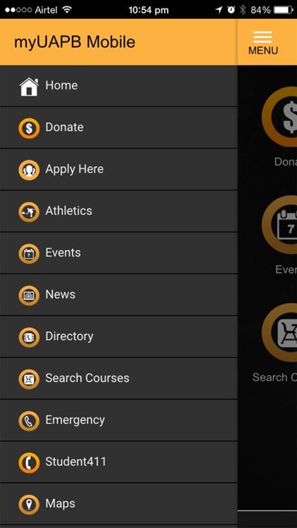 UAPB screenshot-2