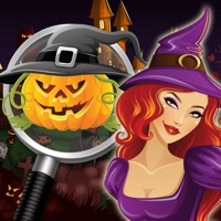 Codes for 2014 Halloween party with friends : hidden objects Hack