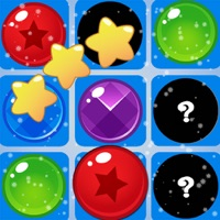 Candy Star Blast Puzzle
