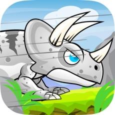 Activities of Dino Run Fun - Good Dinosaurus In Dinosaur World