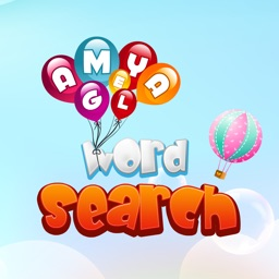 Word Search Puzzle-Specially Designed For iOS7