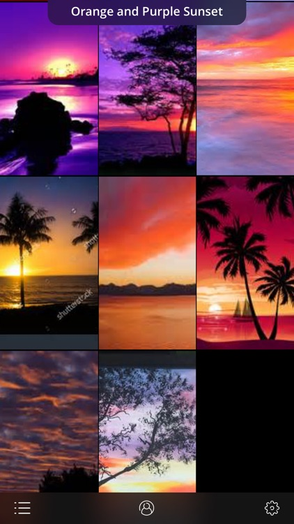 Amazing Sunset Wallpapers