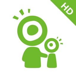 爱看儿童乐园HD:中国最大儿童动漫,玩具,活动平台