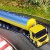 Oil Tanker Fuel Transporter Truck Driver Simulator