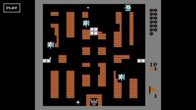battle city (tank) nes download for pc