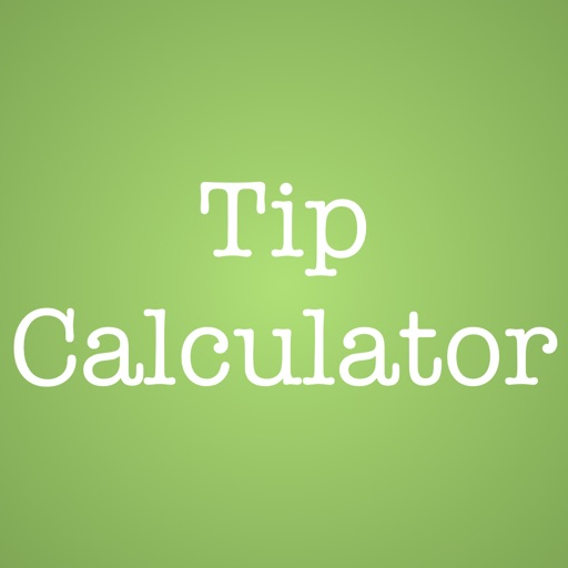 Super Tip Calculator