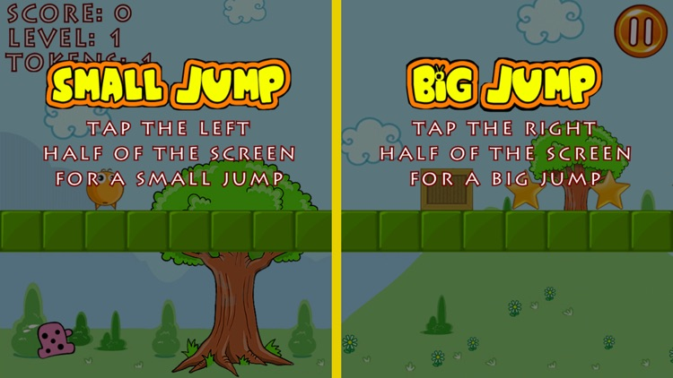 Crazy Little Jumper Platformer screenshot-4