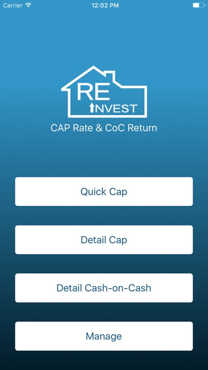 R. Investing