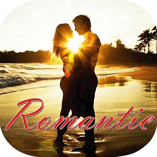 Romantic love ballads