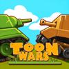 Toon Wars: Tank battles