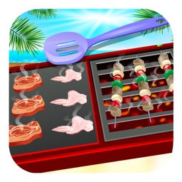 BBQ Master® - cooking game for kids