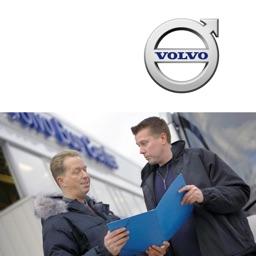 Volvo Bus Customer View 360 Mobile