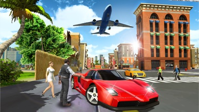 Drive To Grand City App 截图