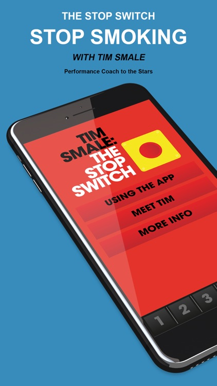 The Stop Switch Lite