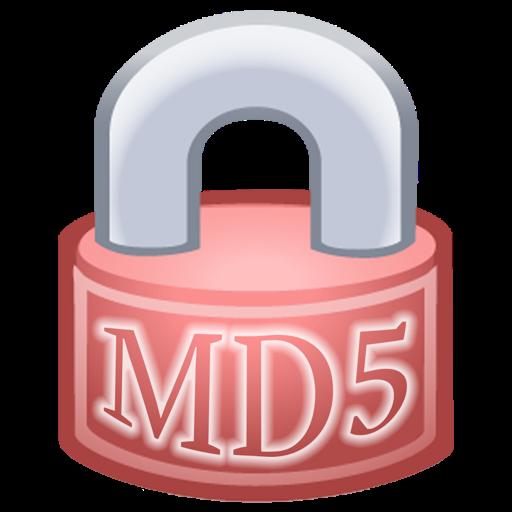 MD5 Checker - MD2, MD4, SHA1, SHA256.... also