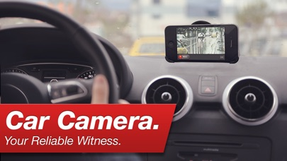 Screenshot for Car Camera DVR. Pro in United Kingdom App Store