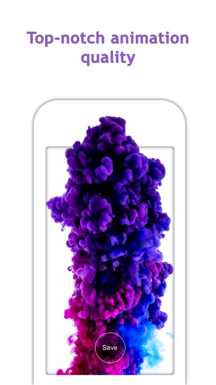 Animated Live Wallpapers for Lock Screen - Pro screenshot-3