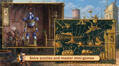 Kingdom of Aurelia: Mystery of the Poisoned Dagger screenshot 5