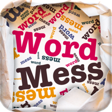 ‎Word Mess