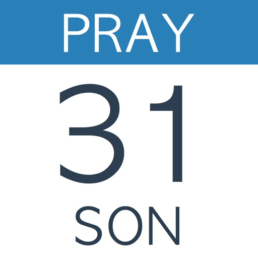 Pray For Your Son: 31 Day Challenge