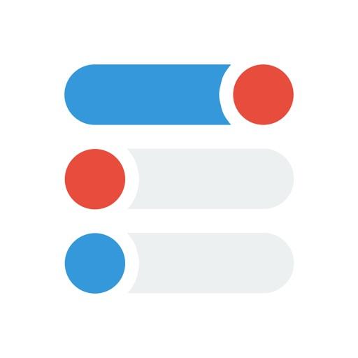 Taskio: task & todo list, reminders & calendar