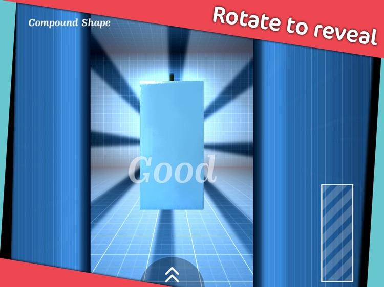 Crafty Cut - Touch Press Games screenshot-3