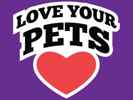 MyPet - Best Pet Stickers 2017