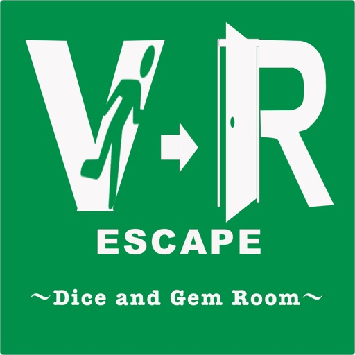 3D VR ESCAPE Game ~Gem and Dice Room~ by Tsuyoshi Yamamoto