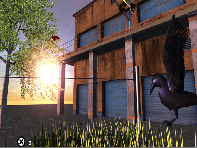 ‎Cat Games 3D Screenshot