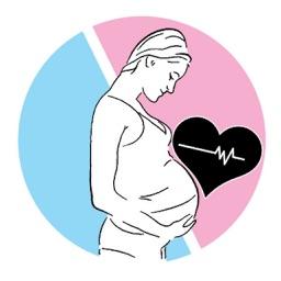 Baby's heartbeat - Baby Heart Monitor