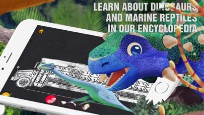 Ginkgo Dino: Dinosaurs World Game for Kidsのおすすめ画像5