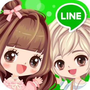 LINE PLAY - Your Avatar World app