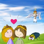Livres audio: les contes de fées d'enfants 3 icon