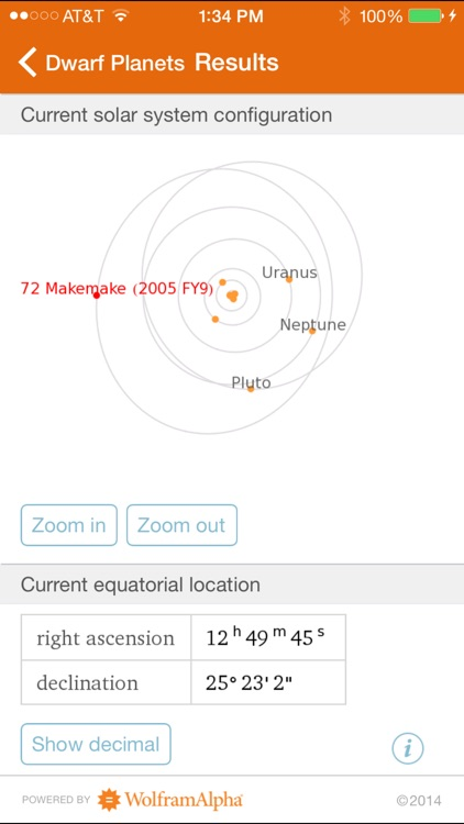 Wolfram Planets Reference App screenshot-4