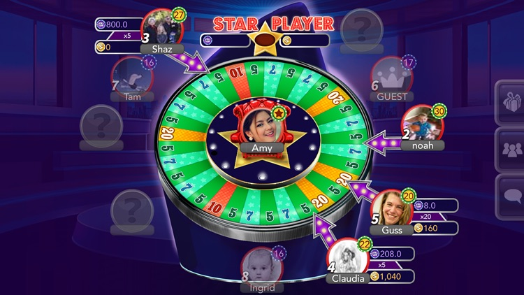 The Wheel Deal™ – Slots Casino