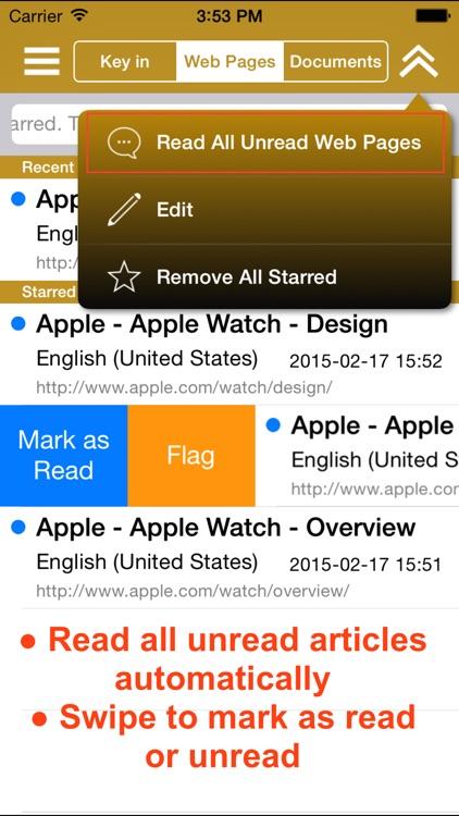 ReadToMe 2 Pro screenshot-4