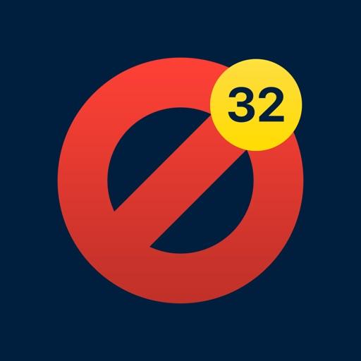 Adblock Mobile 32 Адблок для приложений браузеров