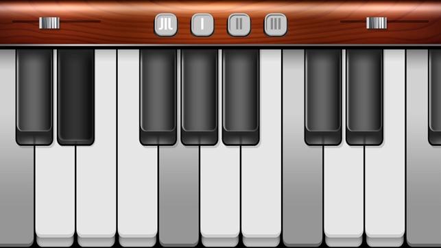 Virtual Piano Simulator on the App Store