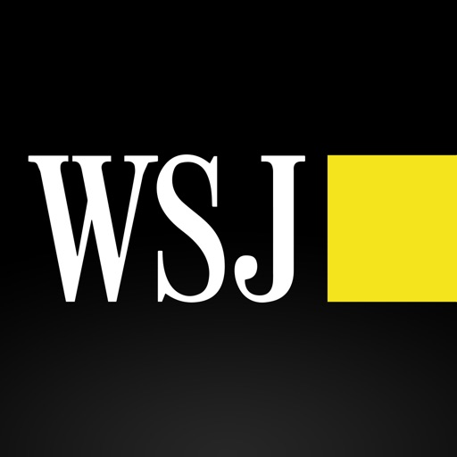 What's News App by WSJ: Markets & Business Updates