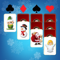 A Christmas Solitaire