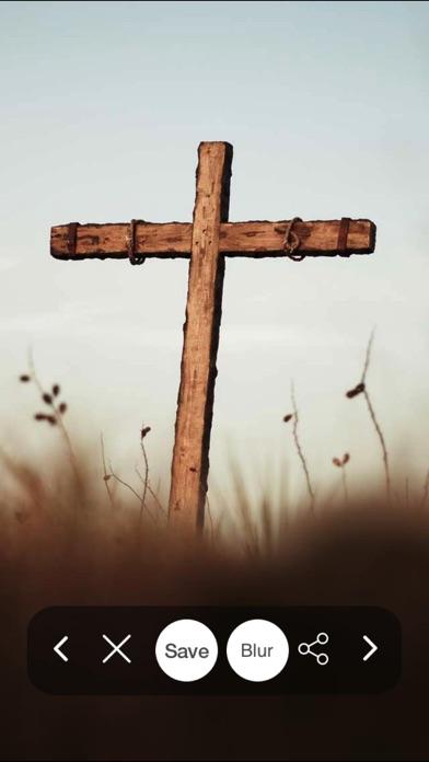 ... Screenshot #5 for Cross Wallpapers - HD Christian Symbol Backgrounds ...