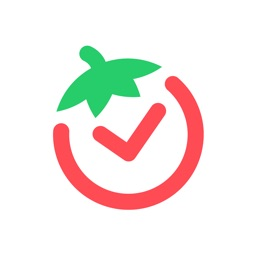 Tomatoes Time Tracker