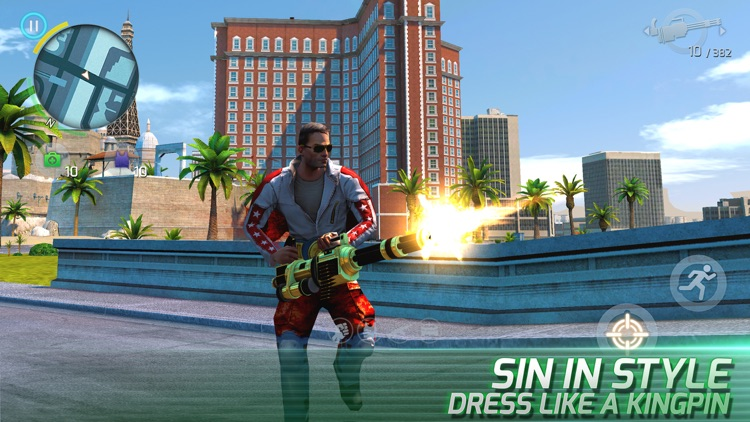 Gangstar Vegas screenshot-3