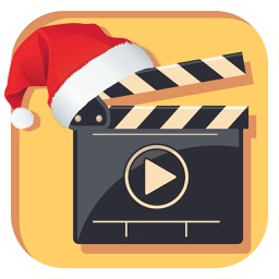 New Year Slideshow Maker – Movie and Video Editor