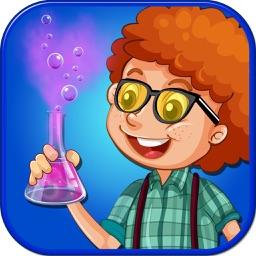Science Experiments Kids Fun - Kids Science Lab