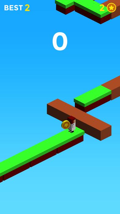 Bridge Run screenshot two