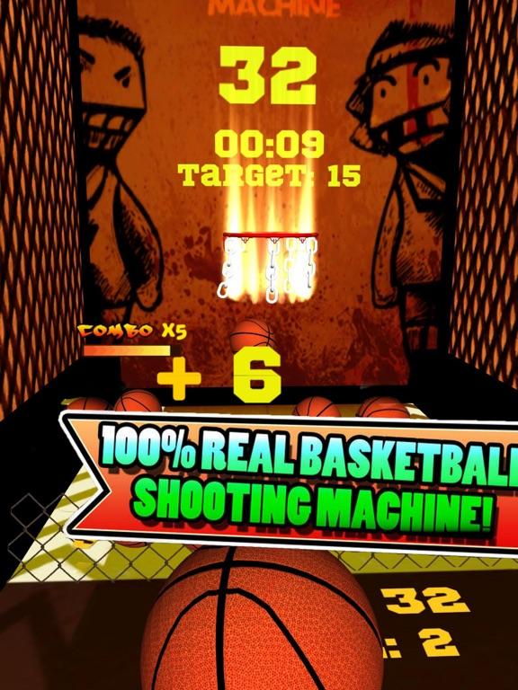 Basketball Pop Mania screenshot 6
