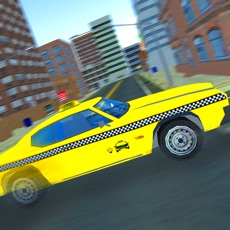 Activities of Mad Taxi Parking Driving - Busy Traffic Racer 2017